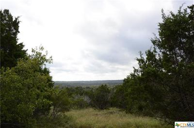 New Braunfels Residential Lots & Land For Sale: 125 Lupin