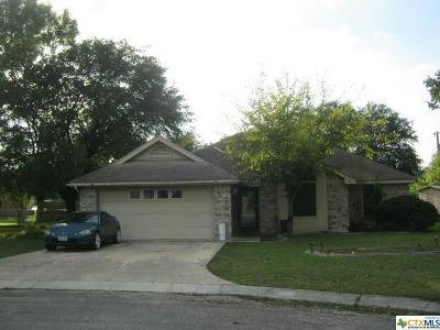 New Braunfels Single Family Home For Sale: 944 Hideaway Circle