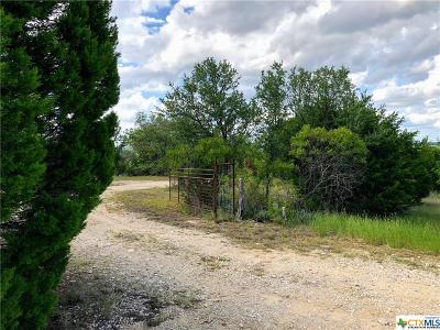 Kempner Residential Lots & Land For Sale: 9676 Fm 2657 3 Acre Tract