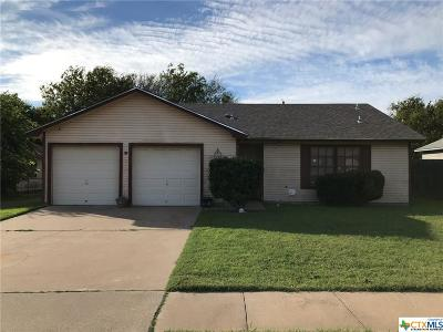 Single Family Home For Sale: 2207 Barry Drive