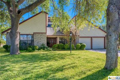 Schertz Single Family Home For Sale: 3406 Wimbledon