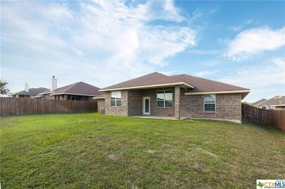 Killeen Single Family Home For Sale: 304 Dixon