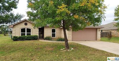 Gatesville Single Family Home For Sale: 113 Gates
