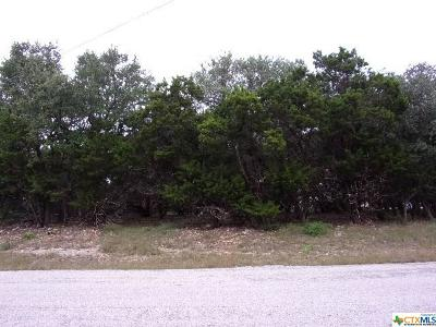 Canyon Lake Residential Lots & Land For Sale: 151 Circle Drive