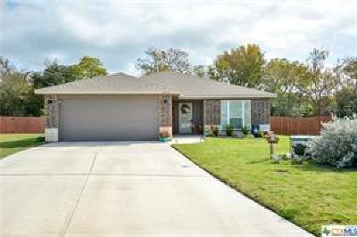 Belton, Temple Single Family Home For Sale: 2013 Pecan Creek