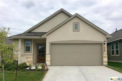 New Braunfels Rental For Rent: 1879 Baron Dr