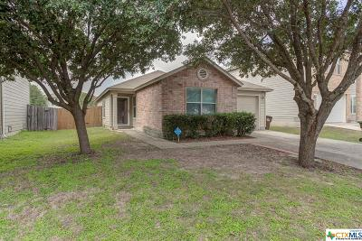 San Antonio Single Family Home For Sale: 7631 Cortland Oak