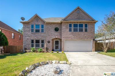 Schertz Single Family Home For Sale: 2535 Smokey Creek