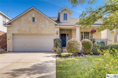 San Antonio Single Family Home For Sale: 1419 Alpine Pond