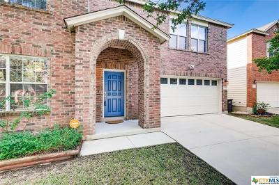 San Antonio Single Family Home For Sale: 7215 Avator Bay