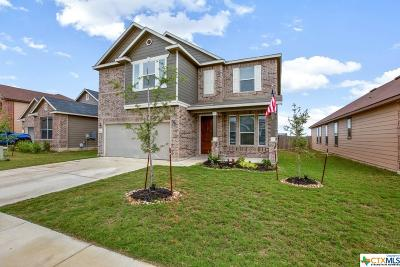 New Braunfels Rental For Rent: 4213 Gale Meadows