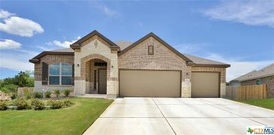 New Braunfels Single Family Home For Sale: 5611 Haven