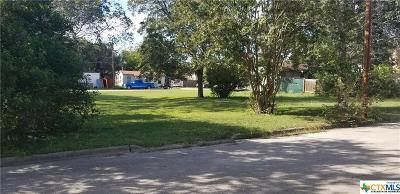 Killeen Residential Lots & Land For Sale: 509 Virginia Street