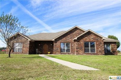 Coryell County Single Family Home For Sale: 1241 Moccasin Bend Road