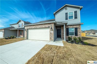 New Braunfels Single Family Home For Sale: 553 Long Leaf