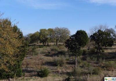 New Braunfels Residential Lots & Land For Sale: 00 Turkey Cove
