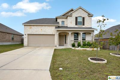 New Braunfels Single Family Home For Sale: 1955 Jamie Lane