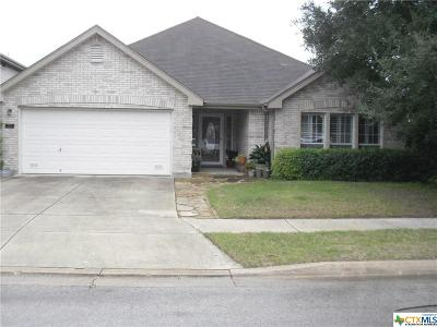 New Braunfels Single Family Home For Sale: 221 Rocky Ridge Drive