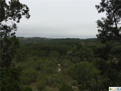 Canyon Lake Residential Lots & Land For Sale: 195 Yucca Drive