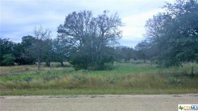 Bell County, Burnet County, Coryell County, Lampasas County, Mills County, Williamson County, San Saba County, Llano County Residential Lots & Land For Sale: Rustic Trail