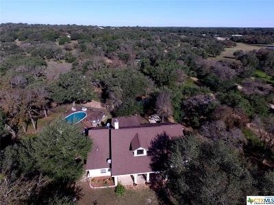Williamson County Single Family Home For Sale: 1200 County Road 233