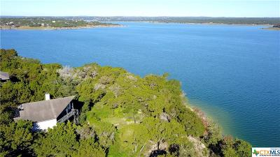 Canyon Lake Single Family Home For Sale: 1816 Stagecoach