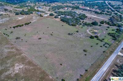 Killeen Residential Lots & Land For Sale: 00 Stillman Valley Drive