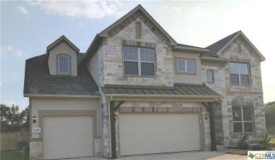 New Braunfels Single Family Home For Sale: 1148 Limestone Way