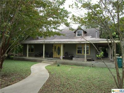 Belton Single Family Home For Sale: 3819 W Us Highway 190