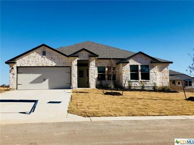 Belton Single Family Home For Sale: 5569 Othello Drive