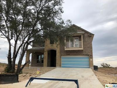 Belton Single Family Home For Sale: 5561 Othello Drive