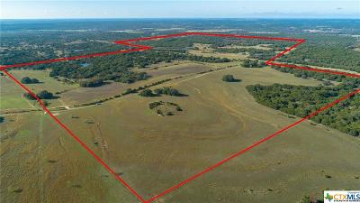 Kempner Residential Lots & Land For Sale: 391 County Road 4717