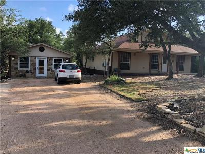 Canyon Lake Single Family Home For Sale: 1090 Smith Hollow Court