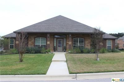 Single Family Home For Sale: 2536 Faux Pine Drive