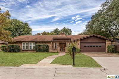 Belton, Temple Single Family Home For Sale: 3911 Antelope Trail