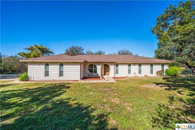 Kempner Single Family Home For Sale: 372 Cr 4755