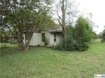 Temple, Belton Single Family Home For Sale: 3971 W Us Highway 190 Highway