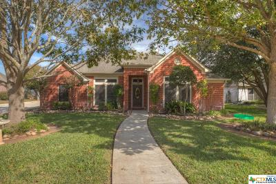 New Braunfels Single Family Home For Sale: 2371 Twinwood