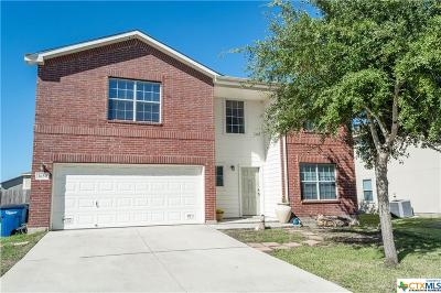 New Braunfels TX Single Family Home For Sale: $189,900