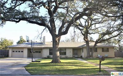 Belton Single Family Home For Sale: 3 Doc Holiday
