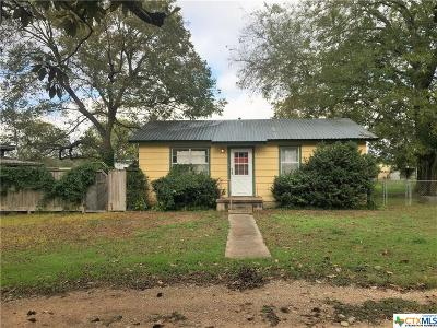 Coryell County Single Family Home For Sale: 3319 County Road 318