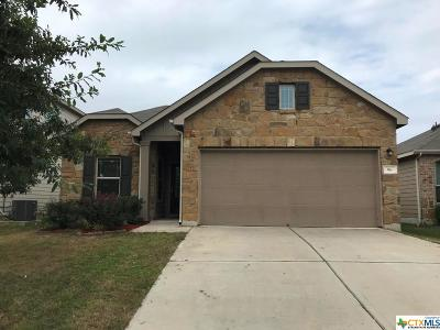Single Family Home For Sale: 96 Golden Eagle