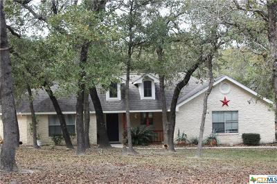 La Vernia Single Family Home For Sale: 170 Pullman