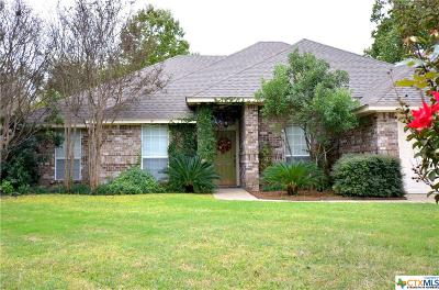 Belton Single Family Home For Sale: 516 Kinney