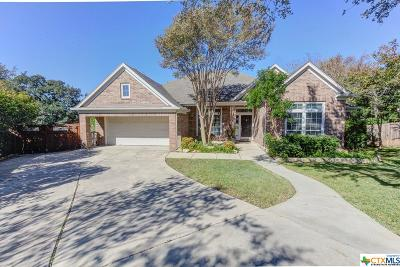 Comal County Single Family Home For Sale: 249 Bending Oak