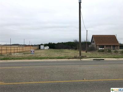 Killeen Residential Lots & Land For Sale: 4610 Cunningham