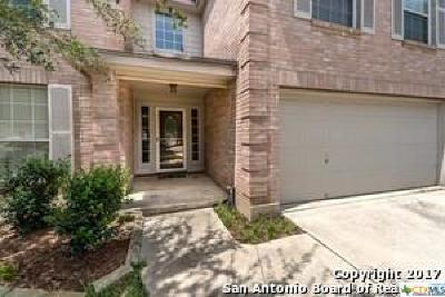 New Braunfels Single Family Home For Sale: 2630 Dove Crossing Drive