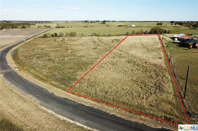 Taylor Residential Lots & Land For Sale: 1364 County Road 487
