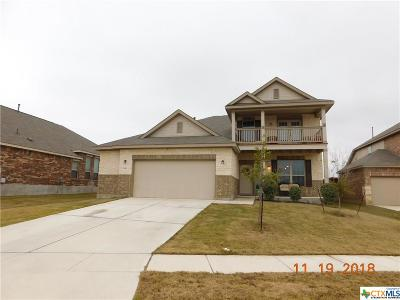 New Braunfels Rental For Rent: 3151 Magnolia Manor