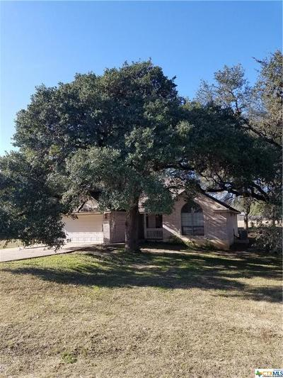 San Marcos TX Single Family Home For Sale: $239,500